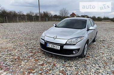 Унiверсал Renault Megane 2012 в Івано-Франківську