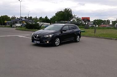 Универсал Renault Megane 2018 в Черновцах