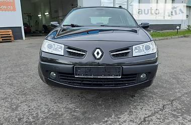 Универсал Renault Megane 2008 в Сумах