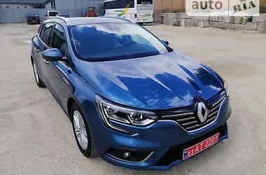 Унiверсал Renault Megane 2017 в Хмельницькому