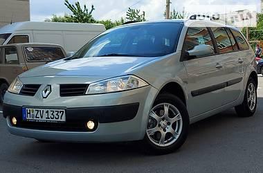 Универсал Renault Megane 2005 в Хмельницком