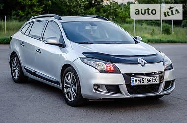 Универсал Renault Megane 2012 в Бердичеве
