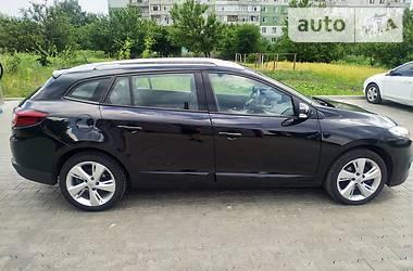 Универсал Renault Megane 2012 в Сумах