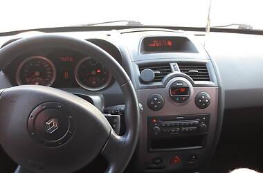 Унiверсал Renault Megane 2004 в Сумах
