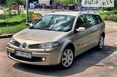 Универсал Renault Megane 2006 в Житомире