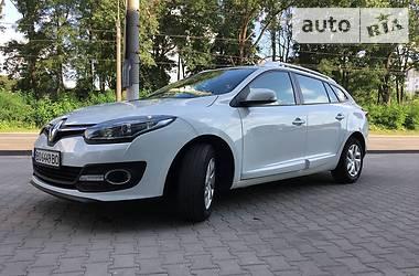 Универсал Renault Megane 2014 в Тернополе