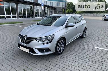 Универсал Renault Megane 2016 в Ивано-Франковске