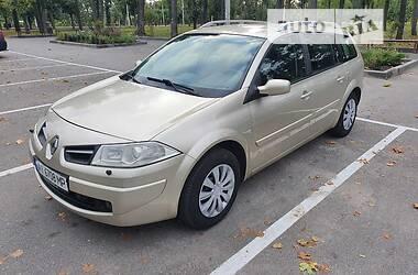 Унiверсал Renault Megane 2008 в Кропивницькому