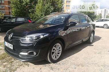 Унiверсал Renault Megane 2014 в Києві