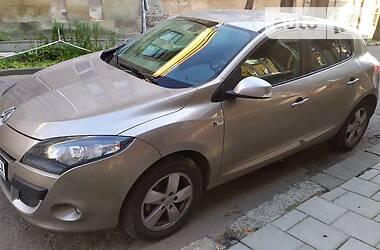 Хетчбек Renault Megane 2011 в Львові