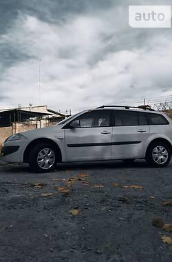 Универсал Renault Megane 2007 в Нетешине