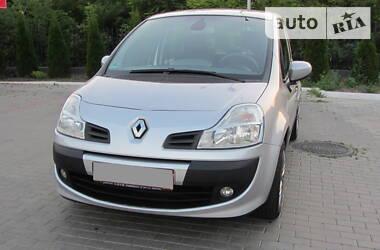 Renault Modus 2010 в Ровно