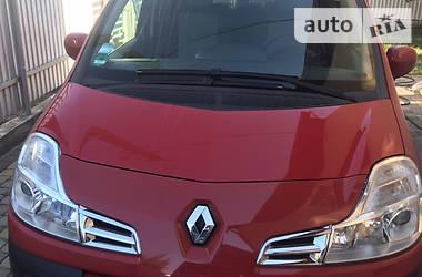 Renault Modus 2009 в Виннице
