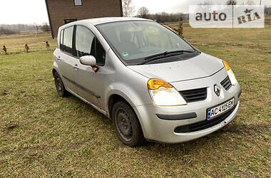 Renault Modus 2006 в Маневичах