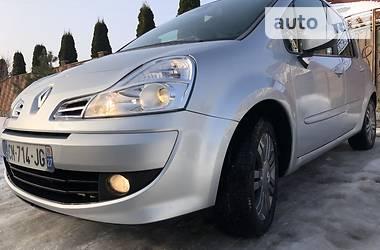 Renault Modus 2012 в Рівному