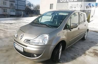 Renault Modus 2008 в Сумах