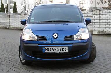Renault Modus 2008 в Черкассах