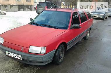 Renault Nevada  1989