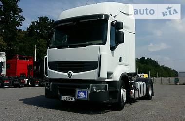 Renault Premium 2011 в Виннице