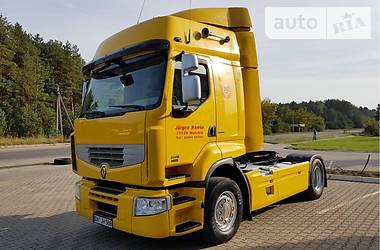 Renault Premium 2009 в Ковеле