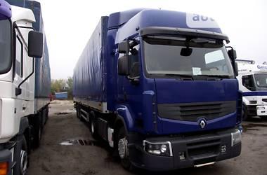 Renault Premium 2011 в Харькове