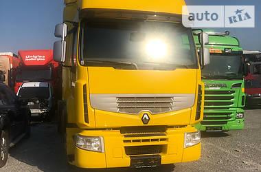 Renault Premium 2011 в Долине