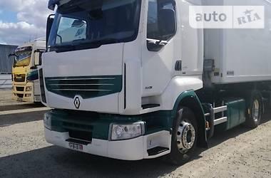 Renault Premium 2011 в Луцке