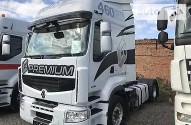 Renault Premium 2012 в Виннице