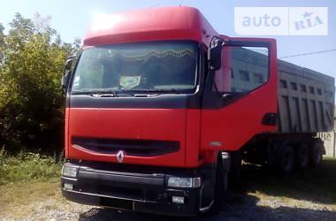 Renault Premium 2005 в Полонном