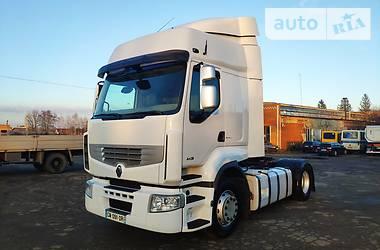 Renault Premium 2012 в Дубно