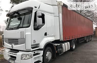 Renault Premium 2011 в Новограде-Волынском