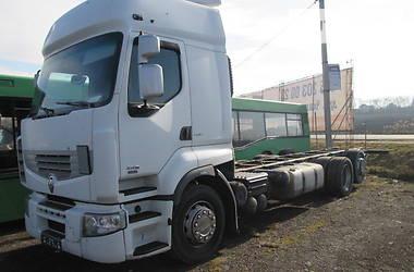 Renault Premium 2007 в Черновцах