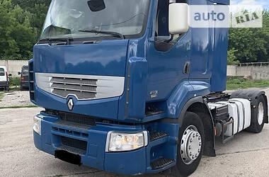 Renault Premium 2007 в Ровно