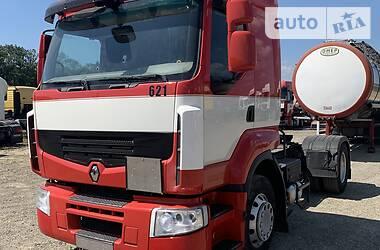 Renault Premium 2012 в Черновцах