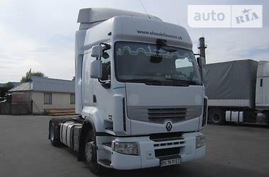 Renault Premium 2009 в Львове