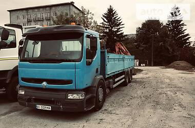 Renault Premium 1995 в Киеве