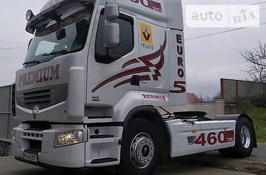 Renault Premium 2013 в Бердичеве