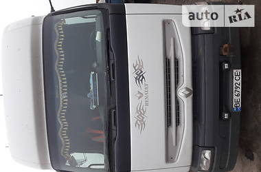 Renault Premium 2005 в Николаеве