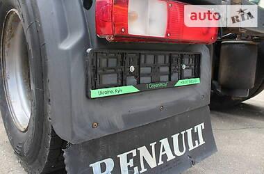 Тягач Renault Premium 2009 в Киеве