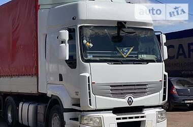Тягач Renault Premium 2008 в Чернігові