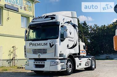 Тягач Renault Premium 2008 в Виннице