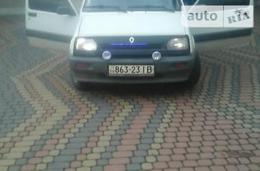 Renault Rapid 1996 в Тячеве