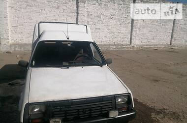 Renault Rapid 1986 в Николаеве