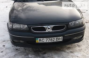 Renault Safrane 2.0 1998