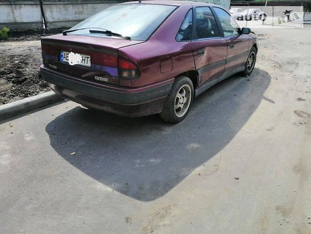 Renault Safrane 1993 в Днепре
