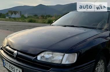 Renault Safrane 1997 в Хусте