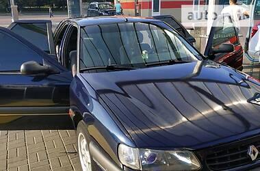 Renault Safrane 1993 в Ровно