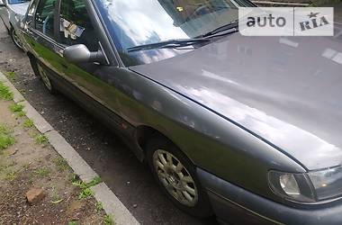 Хэтчбек Renault Safrane 1998 в Виннице