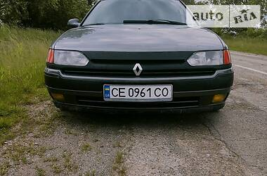 Лифтбек Renault Safrane 1997 в Кельменцах