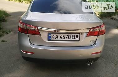 Renault Samsung 2012 в Киеве